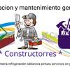 Constructorres