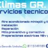 Climas Gr