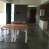 Remodelar oficina, cambios de piso y techo, muebles, baño, entrada
