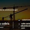 Sistemas Integrales En Contruccion General