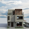 Construir casa en san juan del rio