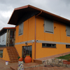 Construcción de Casa de 200 M2 en dos Etapas