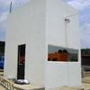 Rehabilitar una caseta de vigilancia contra incendios forestales  con instalación de paneles