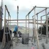 Realizar la instalacion para recibir medidor trifasico
