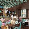 Foto: Club Premium - Santoscoy Arquitectos