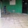 Remoción y colocación de loseta oficina