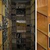 Pared termica o material aislante del frio - instalacion