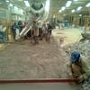 Foto: Concreto armado pulido