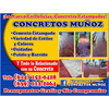 Concretos Estampados Muñoz