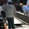 Construir Alberca Concreto Alberca de 7 mts de largo por 3. 5 de ancho