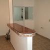 Construcción de cuarto amplio para adaptar cocina y habitación con su baño