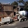 Licencia de construcción obra nueva