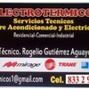 Electrotermicos Tampico