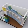 Diseño de proyecto, venta de equipos e instalacion de equipo de a/a y calefaccion