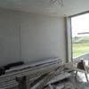 Colocar acabao de yeso en muros habitaciones