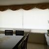 Proveer persiana de tela enrollable de 1. 70x1. 90m.