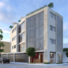 Diseño de edificio departamental