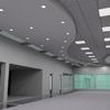Adicionar un Espacio de oficina en 2do nivel 150mts con diseño fachada modernista