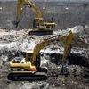 Presupuesto trabajos de excavación  en un predio de aprox. 400m2