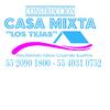 Casa Mixta Los Tejas