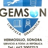 Gemson Gerencia Externa De Sonora