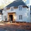 Pintar la fachada de mi casa