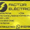 Factores Electricos