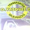 Mudanzas D . Vazquez .cruz