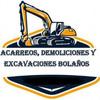 Acarreos, Demoliciones Y Excavaciones Bolaños