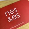 Nes & Es