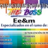 The Boss Ee&m