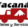 Foto: Fletes y servicios del Tacaná
