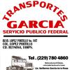 Transportes Garcia