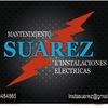 Mantenimiento E Instalaciones Eléctricas Suárez