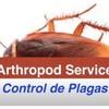 Arthropod Service