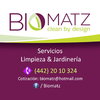 Biomatz Clean By Design