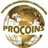 Procoins Construcciones