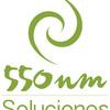 550nm Soluciones