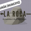 """Plomería Y Electricidad """" La Roca"""""""