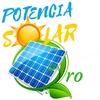 Potencia Solar