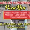 Técnico En Construcción Poza Rica