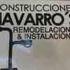 Construcciónesnavarros