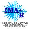 Ingeniería De Montaje Aire Y Refrigeración ( Imar )