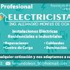 Instalaciones Y Trabajos Eléctricos