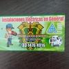 Electricista Zarate