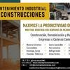 Mantemiento Y Construcciones Del Puerto