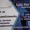 Aires Acondicionados La