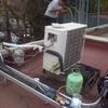 Compra e instalacion de sistema de aire acondicionado