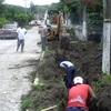 Instalación de cisterna, su bomba de agua y redireccionamiento de tinaco