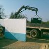 Perforación de pozo de agua